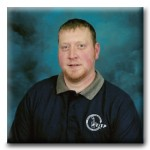Corey Kape, Teacher. Corey has been a NEIEP Instructor for 3 years. He will teach Mechanics Review in Lansing.