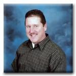 Jeff Mandeville, J.A.C. Committee Member.