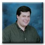 Jordan Miller, Executive Board Member, Chair and J.A.C. Committee Member.