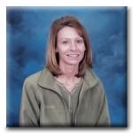 Teri VanHorn, Secretary Treasurer, JAC Committee Member